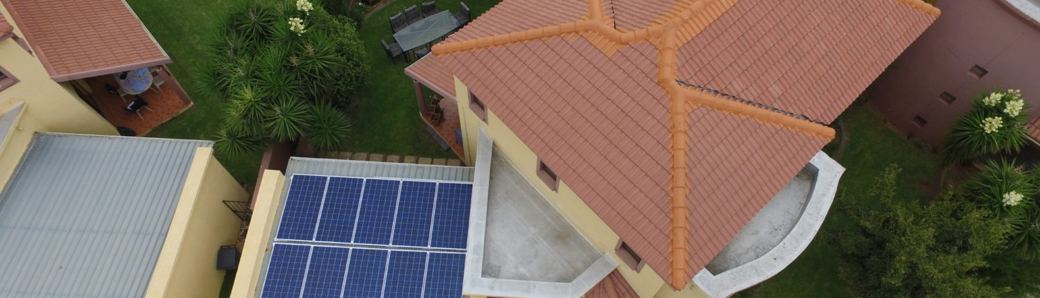 solar solution south africa examples
