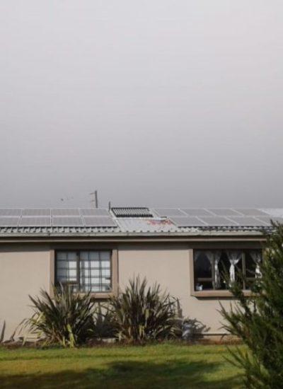 MetSolar Residential Solar Power Solutions