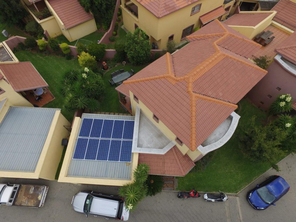 MetSolar Residential Solar Solutions