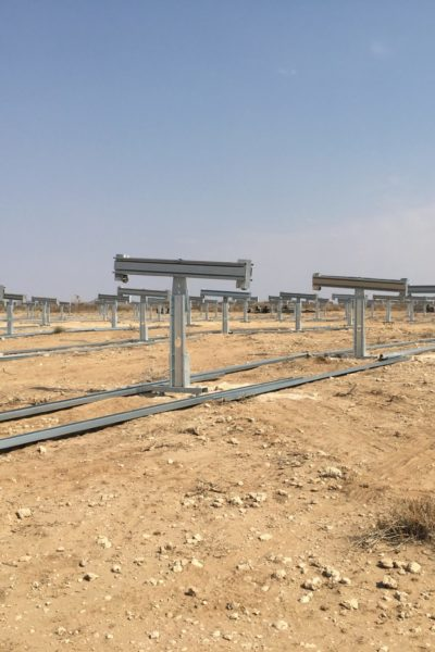 MetSolar Utility Solar Power Solutions